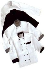 Chef uniform suppliers