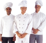 Chef Uniforms South Africa