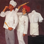 Affordable Chefs Uniforms